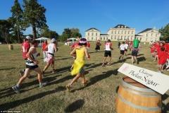 A maratona acontecerá, neste ano, no dia 7 de setembro